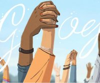 Google celebrates International Women's Day with new Doodle