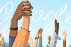 Google celebrates International Women's Day with new Doodle