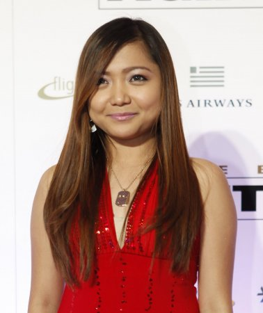 Arrest made in stabbing of Charice's dad