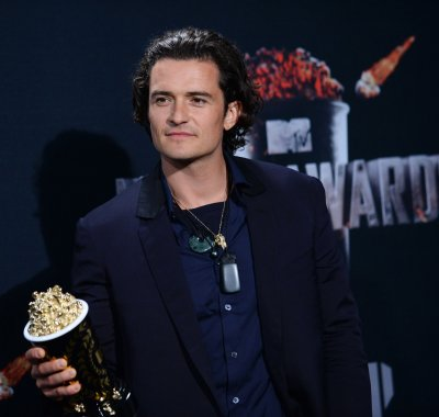 Orlando Bloom dating Selena Gomez?