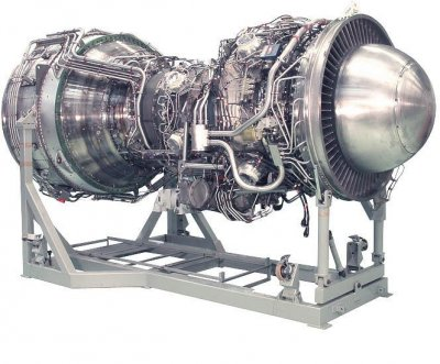 First MT30 engine for Korean Navy frigates passes acceptance tests