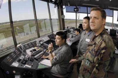 Thales US supplying ATC aids to Saudi Arabia National Guard