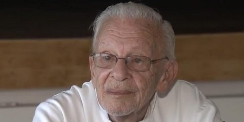 90-year-old man, two pastors cited for feeding homeless in Florida