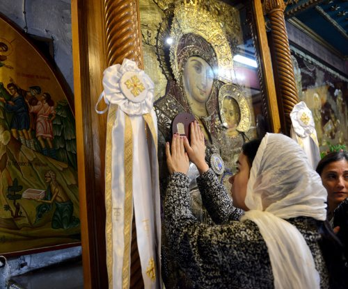 Bethlehem at Christmas: Hope for a tourism rally