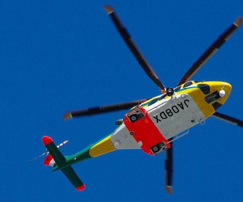 UAE receives search-and-rescue helicopters
