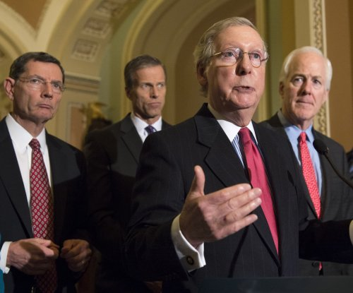 Senate passes first joint congressional budget in six years