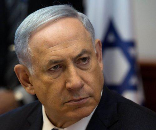 Netanyahu calls for West Bank talks