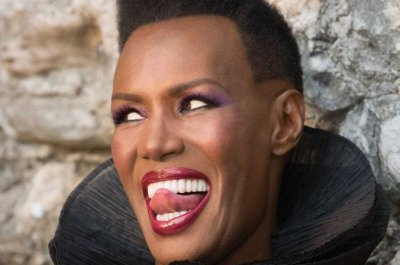 Grace Jones slams Rihanna, Lady Gaga in memoir