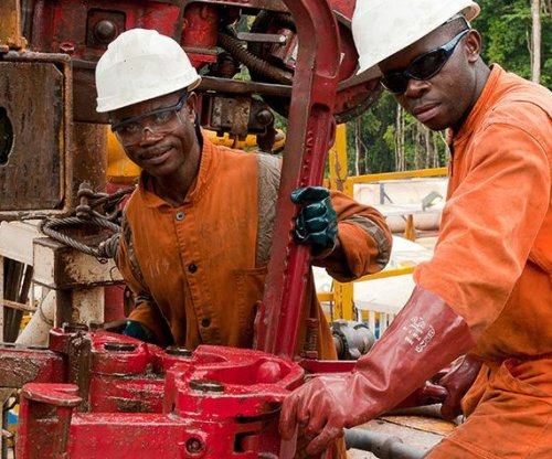 With Gabon, Tullow ensures output