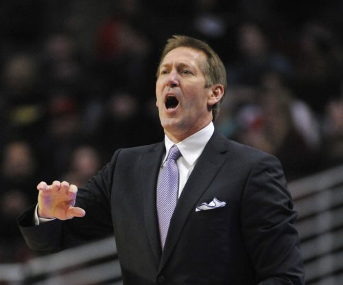 Jeff Hornacek reportedly gets three-year contract from New York Knicks