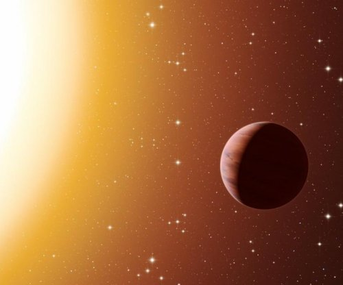 Unusually large number of hot Jupiters in Messier 67 star cluster: Study