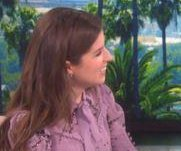 Anna Kendrick jokes about 'Trolls' co-star Justin Timberlake: 'Isn't he the worst?'