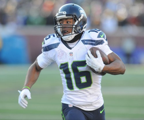 Seattle Seahawks' Tyler Lockett unlocks Los Angeles Rams' defense