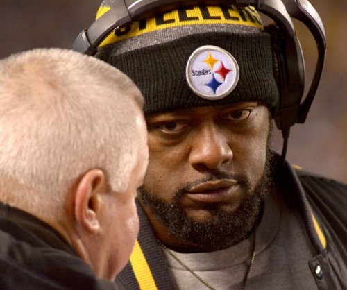 Pittsburgh Steelers' Mike Tomlin refuses to warm up to weather edge