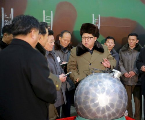 North Korea secretly producing highly enriched uranium, analyst says