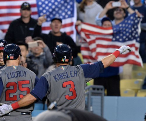 Detroit Tigers' Ian Kinsler clarifies Latin America comments