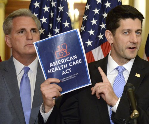 GOP health bill amendment to revive Obamacare repeal effort