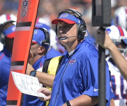 New Jacksonville Jaguars head coach Doug Marrone sees team's shortcomings