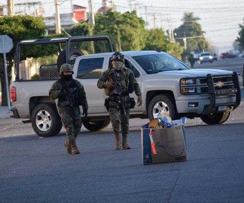 May was Mexico's deadliest month on record with 2,186 homicides