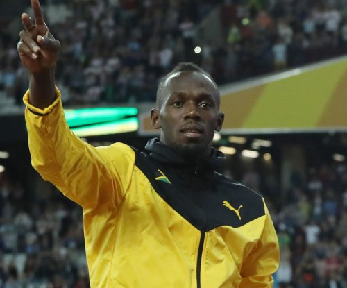 Famous birthdays for Aug. 21: Usain Bolt, Kim Cattrall