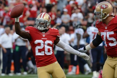 Seattle Seahawks sign former San Francisco 49ers CB Tramaine Brock