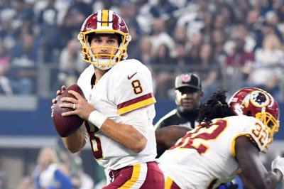 Kirk Cousins will file grievance if Washington Redskins use franchise tag
