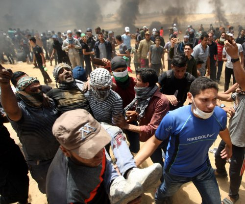 Israeli court justifies use of live ammunition by military in border demonstrations