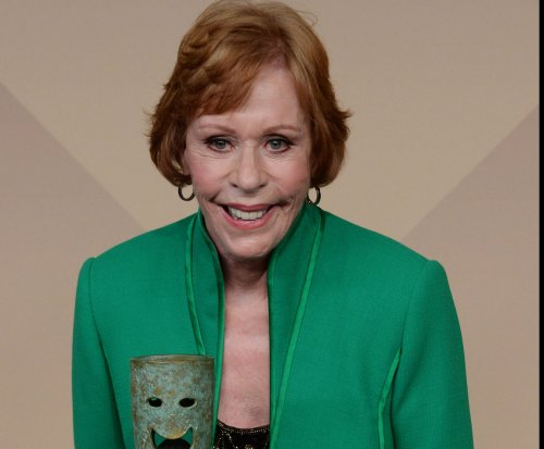 Carol Burnett to be honored with special Golden Globe award