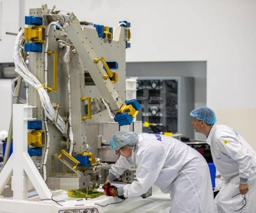 Adidas, Delta Faucet prep research projects for International Space Station