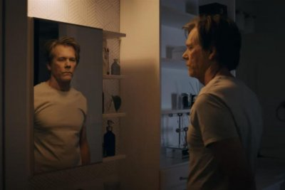 'You Should Have Left': Kevin Bacon, Amanda Seyfried visit haunted house in first trailer