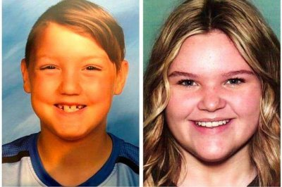 Idaho couple indicted on murder charges in deaths of two children, woman