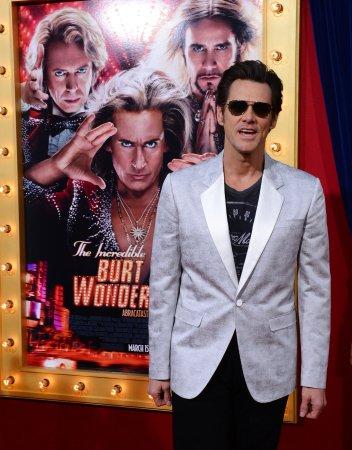 Jim Carrey blasts Fox News over 'Cold Dead Hand' criticism