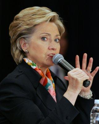 Clinton's superdelegate edge slipping