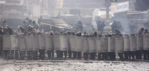 Outside View: Viktor Yanukovych: From partner to violent kleptocrat