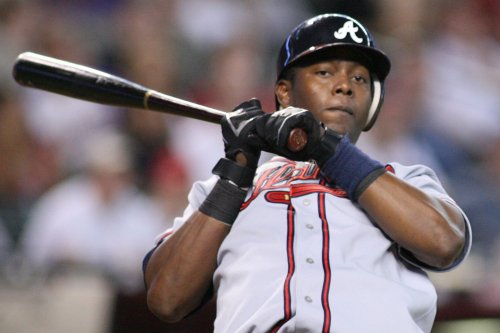 Giants ink shortstop Edgar Renteria