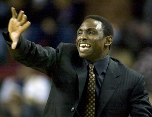 Mavericks fire head coach Avery Johnson