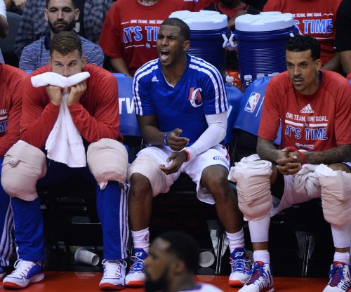Chris Paul, Los Angeles Clippers top Milwaukee Bucks