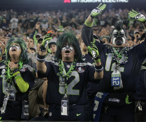Seattle Seahawks CenturyLink stadium adds 1,000 seats