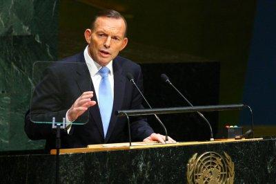 Australia to revoke citizenships of alleged terrorists