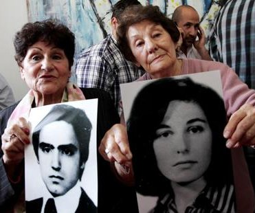 Child stolen during Argentina's military dictatorship found