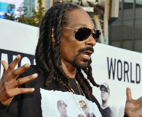 Snoop Dogg unveils new line of cannabis products