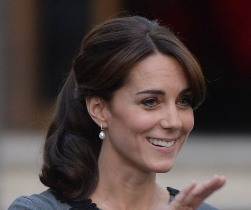 Kate Middleton stuns in Princess Diana's tiara at reception
