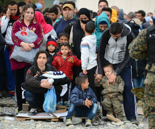 Turkey returning refugees to Syria, says Amnesty International