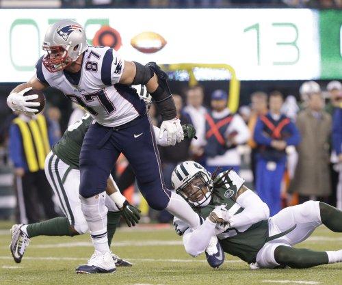 Fantasy Football: Rob Gronkowski tells teammates he's playing Thursday