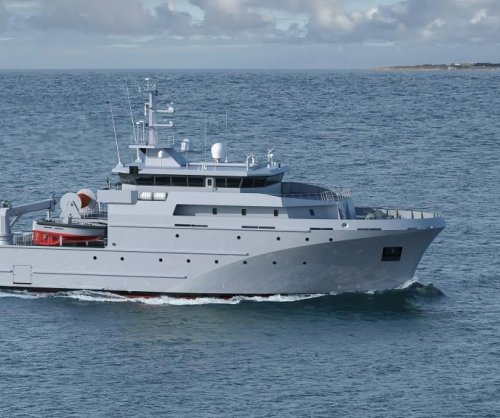 France orders additional offshore support vessels
