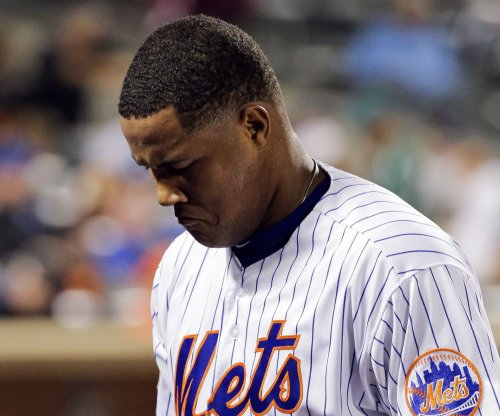 Jeurys Familia pleads not guilty to domestic violence charge
