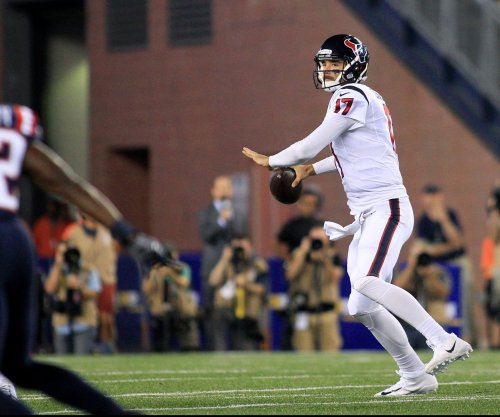 "That's Savage, Brock: ""Major surprise"" if Tom Savage isn't Houston Texans' QB"