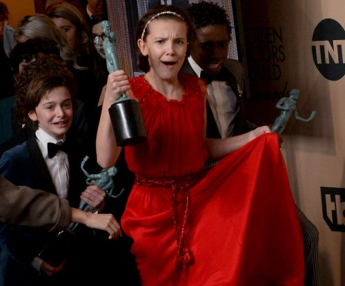 Millie Bobby Brown joins cast of 'Godzilla' sequel