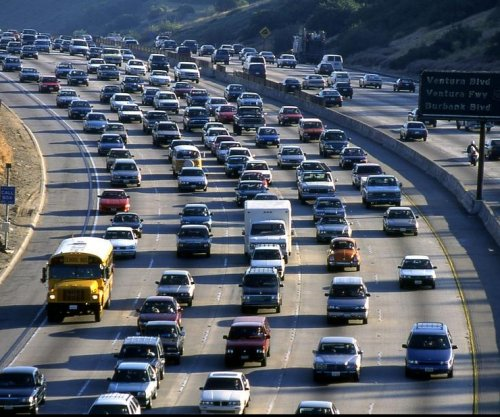 Stress of sitting in traffic can lead to more crime