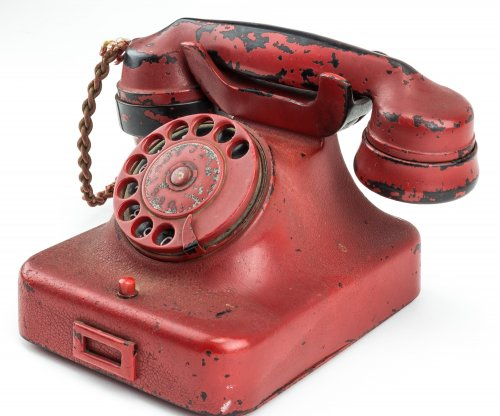 Hitler's personal telephone placed on U.S. auction block